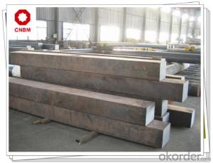 Carbon Structural Steel Square Bars ASTM A36