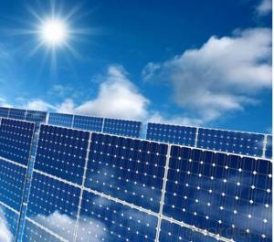100 Watt Solar Products Made by 36pcs Solar Cell