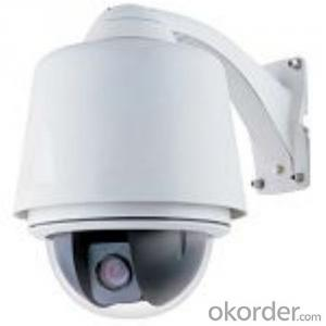 Different Outdoor Surveillance Camera