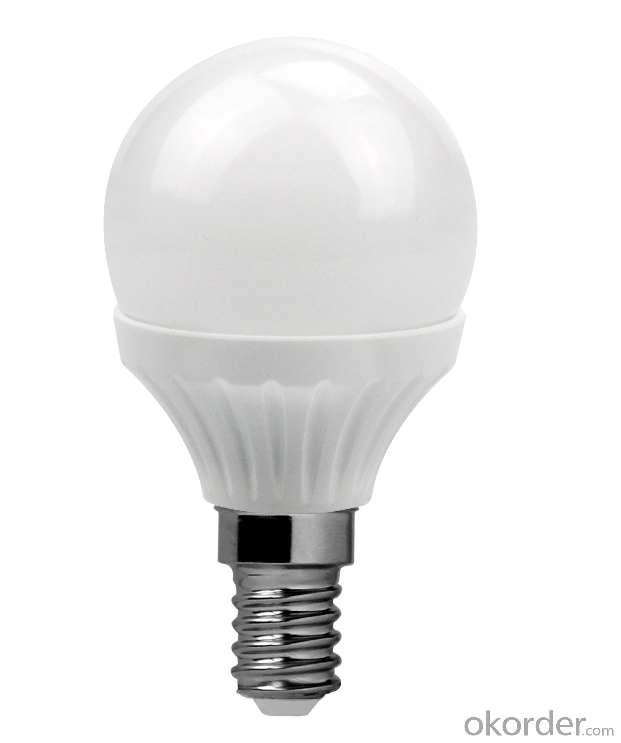 LED G50 BULB LIGHT    G45E27-K-085-WW-SMD5W