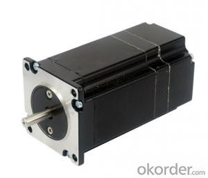 86mm Size Stepper Motor