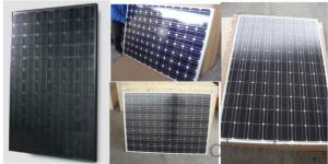 20W Solar Photovoltaic Panel CE TUV UL CERTIFICATE