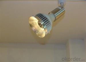 2015 most advantaged private model led spotlight led par30 30W led spot light