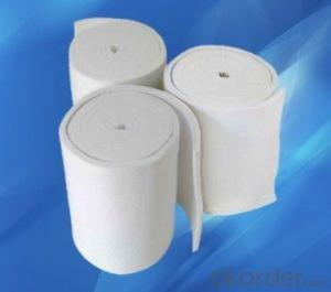 Ceramic Fiber Blanket Heat Insulation Professional
