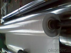 PVC Waterproof Membrane in 1.5mm Thickness and Low Price