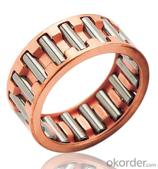 Needle Roller And Cage Assemblies For Connecting Rod B earing Arangements KBK KZK