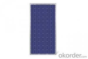 Solar Power Modulel with Low Factory Price CE TUV UL certificate