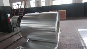 Aluminum Coil for Gutter with 0.2 0.3mm 6061 6063 Cold Rolling Painted