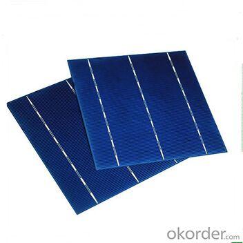 Polycrystalline  Solar Cells Series- 16.00-17.99%
