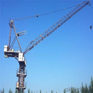 Tower Crane of Jing Kui Model Number QTD5020