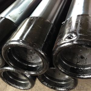 API Casing Tubing Seamless4.5''  K55 7.37MM R2