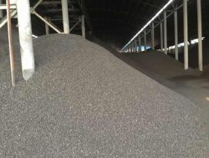 Gas Coke used for ferrosilicon production with good quality