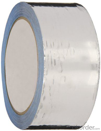 Super Strong Adhesive Aluminum Foil Tape
