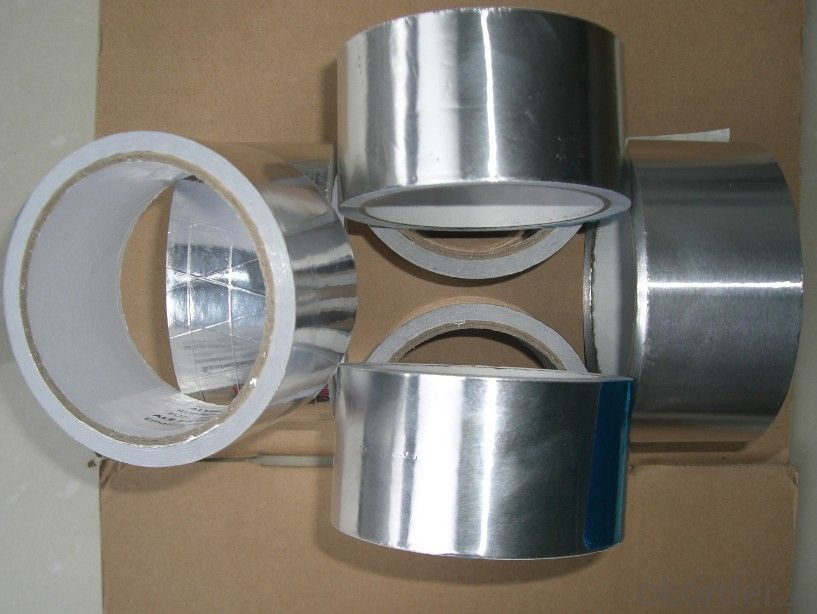 Heating Ventilation Air Conditioning Tape