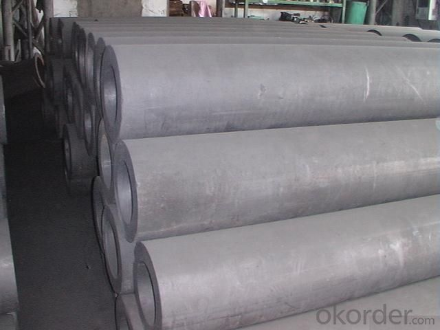 Carbon Electrode used for ferroally plant with stable quality