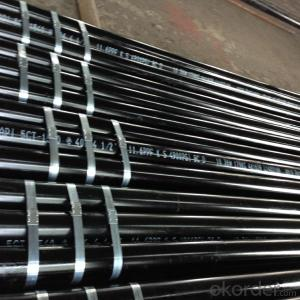 API Casing Tubing Seamless4.5''  K55 6.35MM R3 BC