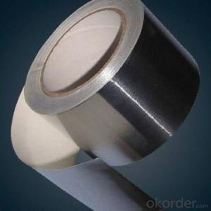 Heat Resistant Adhesive Aluminum Foil Tape