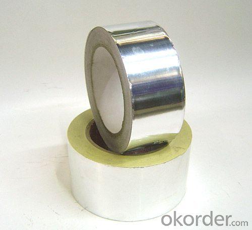 Good Aging Resistance Aluminum Foil Tape