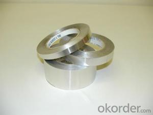 Widely Application Used Aluminum Foil Tape