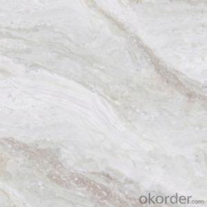 Polished Glazed Porcelain Tile Stone Series ST60E/60F