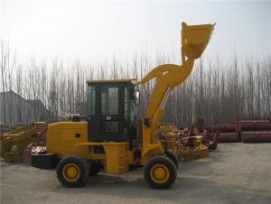 XD916E 1.4t Wheel Loader Payloader Bucket Capacity 0.7m3