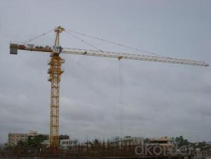 Tower Crane CMAX TC5013B Construction Machiney