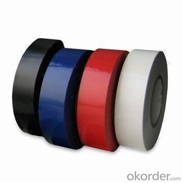 Electrical Fire Retardant Rubber PVC tape