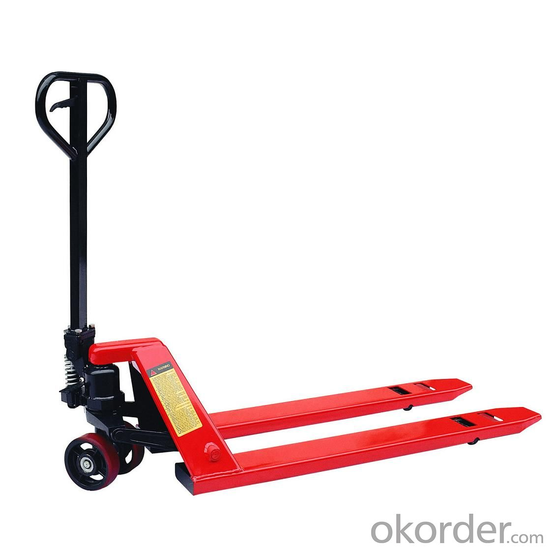 Powered Pallet Truck Cbd15D