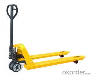 Hydraulic Hand Pallet Truck (LZ-CBY)