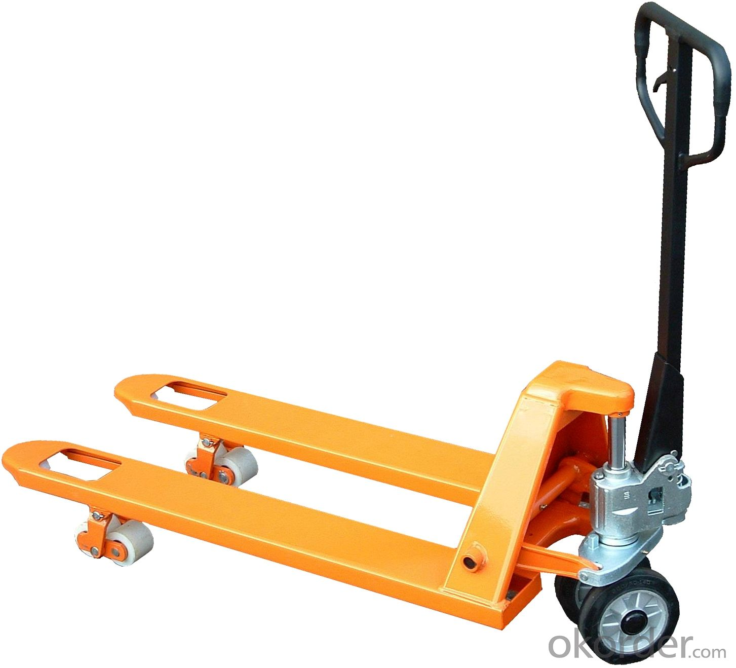 Low Put Pallet Truck quality
