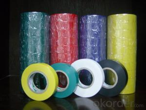 Newest Waterproof Self Adhesive  Pvc Tape