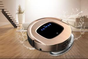 Intelligent robot vacuum cleaner ,carpet cleaner