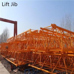 Tower Crane of Chang Li Model Number QTZ63(TC5013)