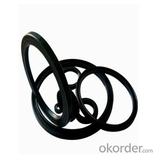 High-temperature Oil Seal, Rubber Oil Seal