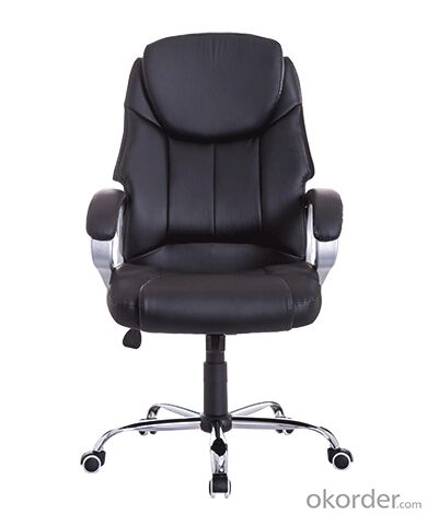 The Boss Executive Top Chair with Pillow