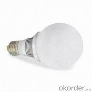 LED Bulb Light E27 5W,7W,9W,12W,15W CNBM