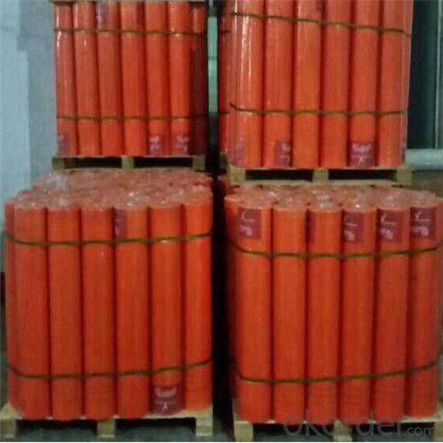 Fiberglass Mesh Roll Alkali Resistant Wall Material