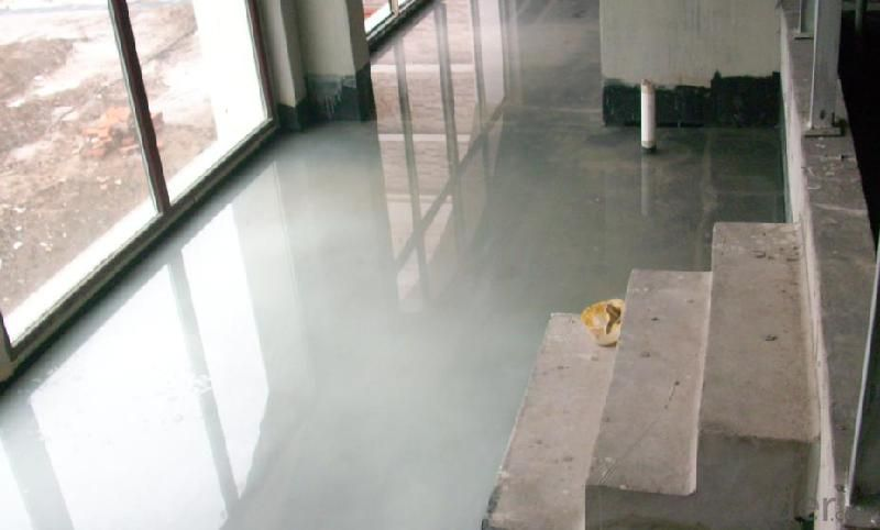 Mortar Plasticiser for Concrete Admixtures for China
