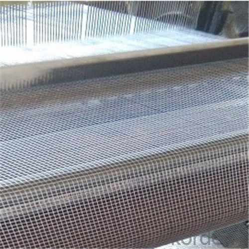 Fiberglass Mesh Roll Alkali Resistant C-glass