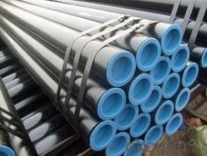 Carbon Steel Seamless Pipe ASTM A106/53 API 5LGrade B With Best Price