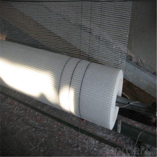 Fiberglass Mesh Roll Reinforcement 40gsm-200gsm