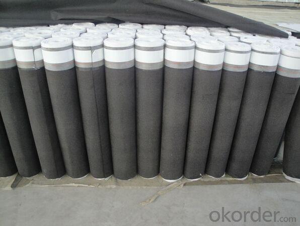 Self-adhesion Bitumen Waterproofing Membrane