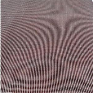 Fiberglass Mesh Roll Alkali Resistant Leno Woven