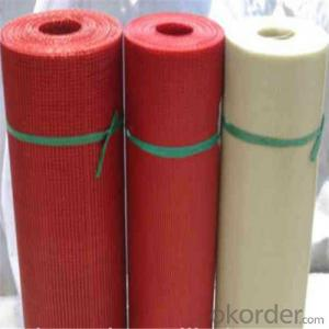 Fiberglass Mesh Cloth Alkali Resistant for Wall Insulation
