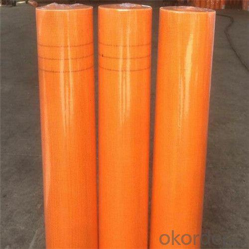 Fiberglass Mesh Roll Reinforcement 60gsm