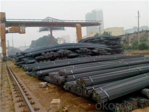 HDC stainless deformed steel bar for construction