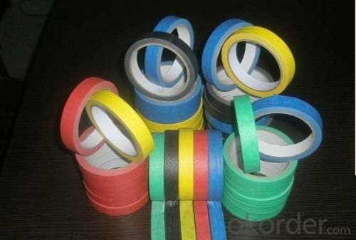 Festival Decoration Beautiful Masking Tape