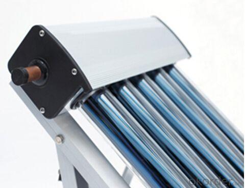 Polyurethane Foaming Insulation Solar Collector Model SC-HP