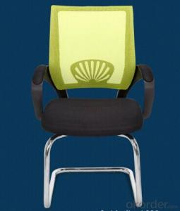 Veer Mesh Office Chair with Breathable Mesh Fabric
