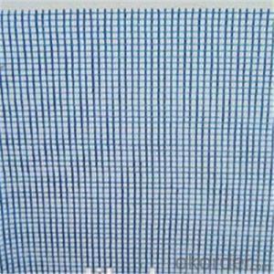 Fiberglass Mesh Roll 80gsm Alkali Resistant